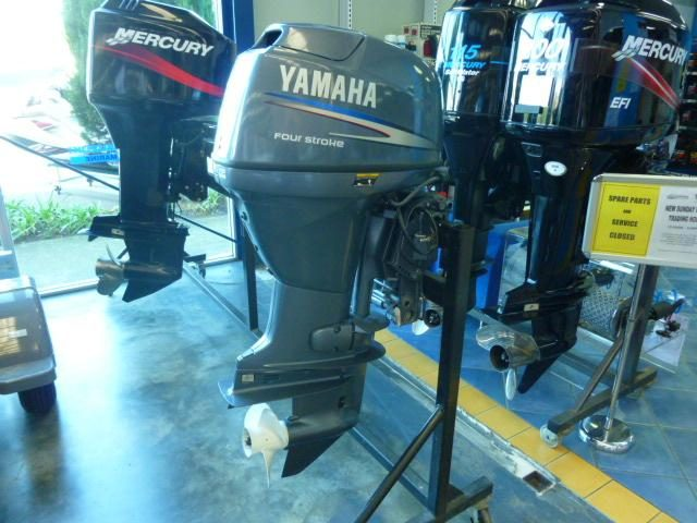 Top 10 Outboard Engines for Your Boat